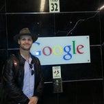 Photo taken at Google by Sam B. on 3/20/2015
