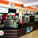 Photo taken at Burger King by Burger King Paraguay on 1/9/2013