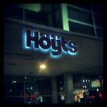 Photo taken at Cine Hoyts by Karin Z. on 6/16/2013