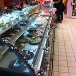 Photo taken at Carrefour Market LAFAYETTE by Rabii K. on 12/23/2012