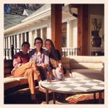 Photo taken at Chattahoochee Country Club by Paige G. on 11/22/2012