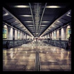 Photo taken at Serangoon MRT Interchange (NE12/CC13) by Marek K. on 5/20/2013