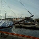 Photo taken at Oya International - Fjord Cruise by Renata M. on 10/28/2012