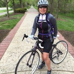 Photo taken at Little Miami Scenic Trail by Gigliola L. on 4/27/2015