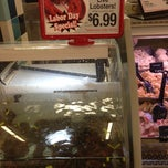 Photo taken at Weis Markets by Pete S. on 8/31/2013