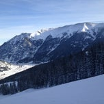 Photo taken at Copper Mountain Resort by Karina G. on 12/29/2012