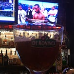 Photo taken at G Sports Bar & Grill by Bar Exchange on 6/22/2014