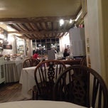 Photo taken at The Polly Tearooms by Jose S. on 1/11/2015