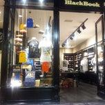 Photo taken at BlackBook Tees by Edzli N. on 9/21/2012