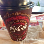 Photo taken at McDonald's by Jessica F. on 1/31/2015