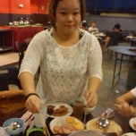 Photo taken at Sanga Steamboat by 洛 宇. on 8/31/2013