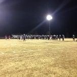 Photo taken at Liberty Tech High School by Josh L. on 11/8/2014