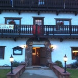 Photo taken at Gasthaus Eichler Inn Winter Park (Colorado) by Jennifer K. on 9/26/2012