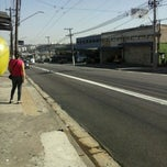 Photo taken at Avenida Mateo Bei by David B. on 2/22/2013