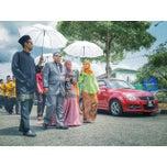Photo taken at Dewan Jubli Perak by Adi A. on 3/2/2014
