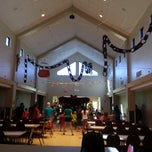 Photo taken at St. Matthew Catholic Church by Tiffany B. on 6/25/2013