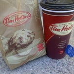 Photo taken at Tim Hortons by Travis on 7/26/2013