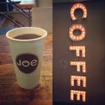 Photo taken at Joe by Benjamin P. on 10/8/2012