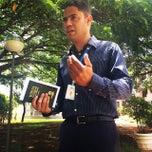 Photo taken at Cartão BRB by Allan V. on 1/7/2015
