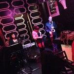Photo taken at Ella Lounge by Jan S. on 12/4/2012