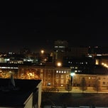 Photo taken at Up On The Roof - PCCC DECK by Roxanne B. on 11/21/2012
