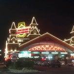 Photo taken at Boulder Station Hotel & Casino by Mr. Bob D. on 9/18/2012