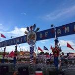 Photo taken at Coastal Carolina Fair by Chris N. on 11/3/2013