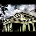 Photo taken at Museum Nasional Indonesia by Iwan N. on 12/8/2012