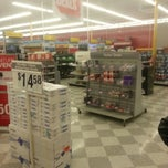 Photo taken at Office Depot by Melodie L. on 3/18/2013