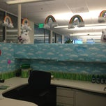 Photo taken at Genentech - Building 83 by Jessica V. on 3/21/2013