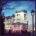 La maison rose grandes carri res paris le de france - Eugenie les bains la maison rose ...