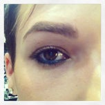 Photo taken at MAKE UP FOR EVER by Tyler K. on 3/23/2013