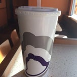 Photo taken at Taco Bell by Tony D. on 11/14/2014