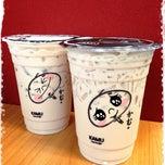 Photo taken at Kamu Tea Station by Golffy on 8/29/2013