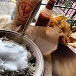 Photo taken at Qdoba Mexican Grill by Jon K. on 9/9/2013