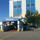 Photo taken at Entenmann's Factory by Ryan F. on 10/13/2012