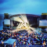 Photo taken at Nikon at Jones Beach Theater by Sam G. on 7/13/2013