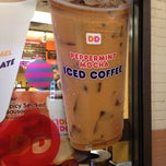 Photo taken at Dunkin Donuts by Cari on 11/5/2013