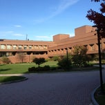 Photo taken at Rochester Institute Of Technology (RIT) by Gary M. on 10/17/2012