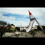 Photo taken at Kota Tua by Barracuda I. on 1/27/2013