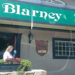 Photo taken at The Blarney Stone by Christian B. on 5/26/2013