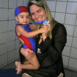 Photo taken at Academia Hedla Lopes by Herika L. on 10/25/2012
