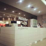 Photo taken at Natasha Medicated Skin Care by गज gajahilosophy on 1/27/2013