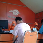 Photo taken at Kantor Pos Plemburan by Catur A. on 4/29/2014