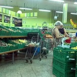 Photo taken at Extra Supermercado by Alexandre N. on 3/20/2013