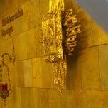 Photo taken at Capela Sagrada Família (Canção Nova) by eduardo1jes@yahoo.com.br S. on 3/4/2013