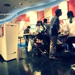 Photo taken at Vodafone by Broody P. on 3/20/2013