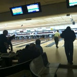 Photo taken at Boardman Lanes by Kelly H. on 3/19/2013