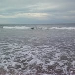 Photo taken at Parson's Beach by Craig C. on 7/11/2013