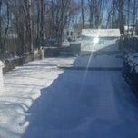 Photo taken at The Lipka Kiddie Pool by Mandy L. on 1/3/2013